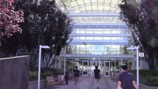 My Trip To The Apple World Headquarters