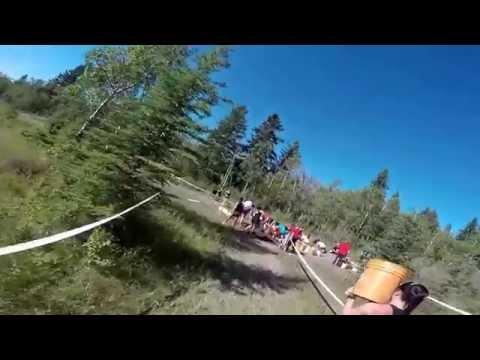 Red Deer Spartan Super 2014