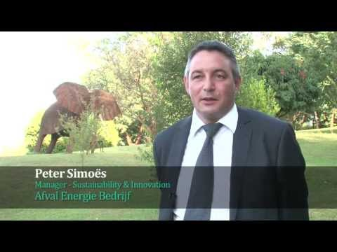 AFVAL - WATERNET Video from the Sustainable Innovation Expo 2013