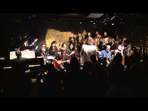 Merman's  /  Miki Bingo & His  INNER GALAXY ORCHESTRA