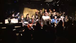 Gambar cover Merman's  /  Miki Bingo & his  INNER GALAXY ORCHESTRA