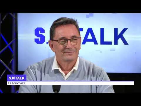 SO Talk   Gilles Garçon