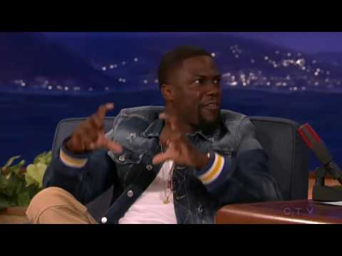 Kevin Hart Bombing Bad at SNL Full Interview