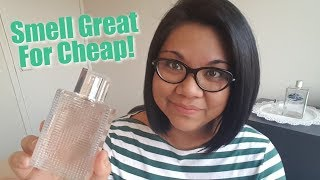 Burberry Brit Rhythm For Her | VERY Affordable Women's Perfume