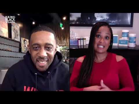 Building Black Wealth | Laila Ali | Hosted by Draze