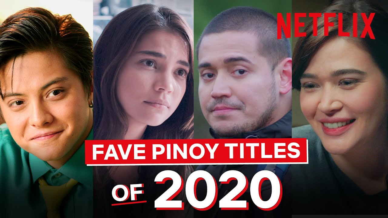 Download Here Are the 2020 Faves in Pinoy Films That Made You Cry, Kilig, and More 🤩 | Netflix