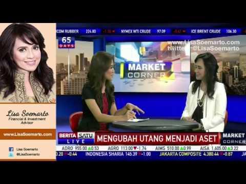 Mengubah Hutang Menjadi Asset by Financial Planner Indonesia Lisa Soemarto