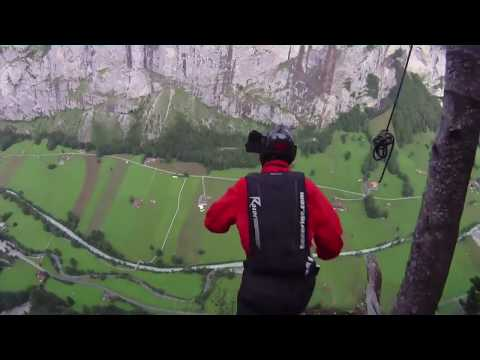 Outdoor Tourism for Central Switzerland