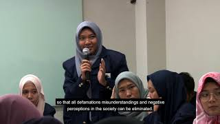 Introduction to Ahmadiyya Event, Indonesia