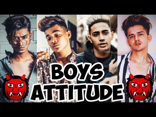 🔥Boys Attitude Videos🔥| Tik Tok Videos🔥|🦁Chikka Al Vissa🦁 Song Tik Tok Videos🔥