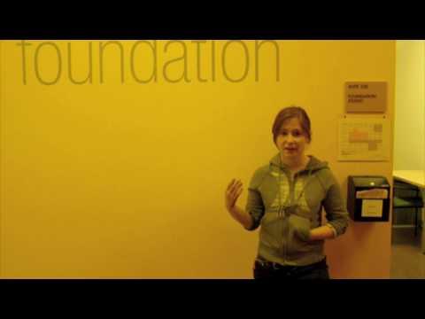 Tyler School of Art Video