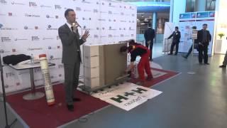 видео Рекомендации специалистов по демонтажу штукатурки