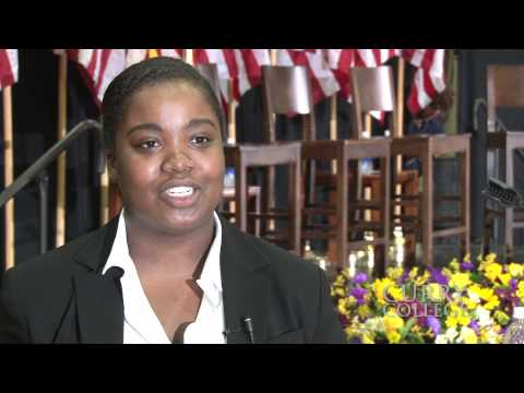 Curry College Hosts Massachusetts Lieutenant Governor Candidate Forum
