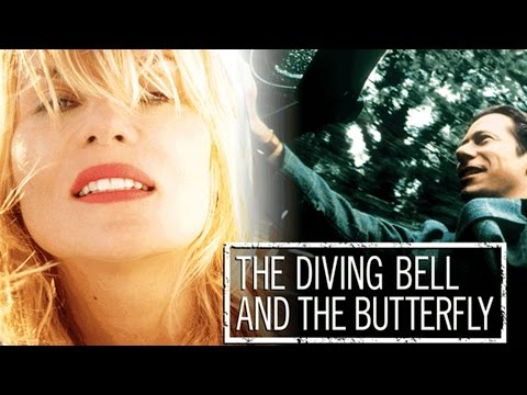 The Diving Bell and the Butterfly - Official Trailer (HD)