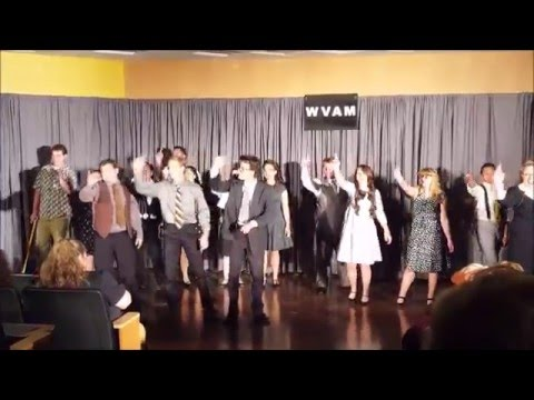 BROADCAST: A WWII Era Musical - Sneak Peek from YouTube · Duration:  4 minutes 48 seconds