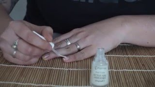Flormar - Active nail hardener