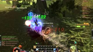Седьмой элемент - 7 souls Обзор геймплея