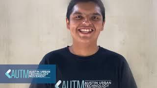 Meet our AUTMites: This is Eberardo