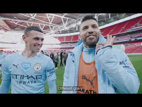 Ready for 6pm?  - TOGETHER    FULL MOVIE    Closer than ever to Man City!
