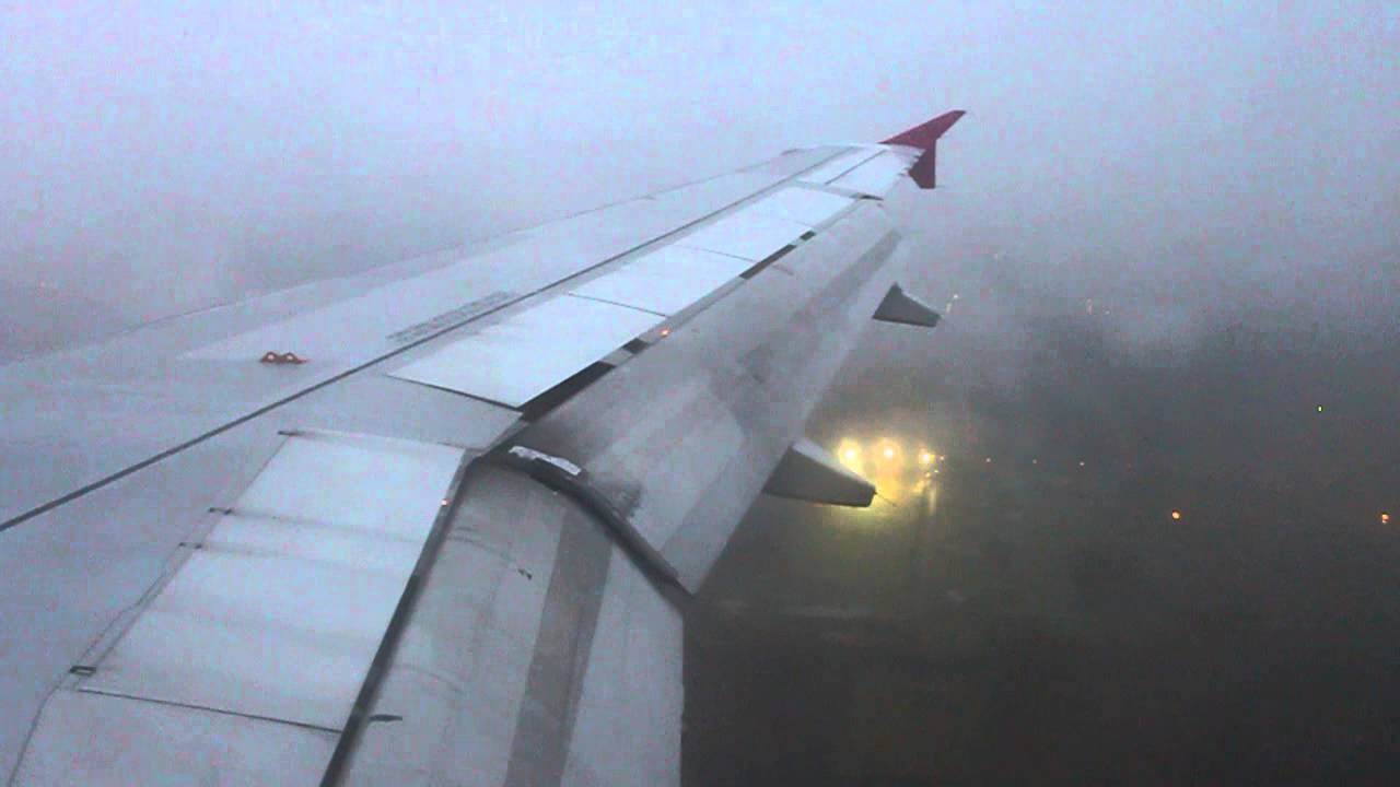 Wizzair Airbus A320 232 Ha Lpe Budapest Eindhoven 4th December 2013 Full Flight Youtube