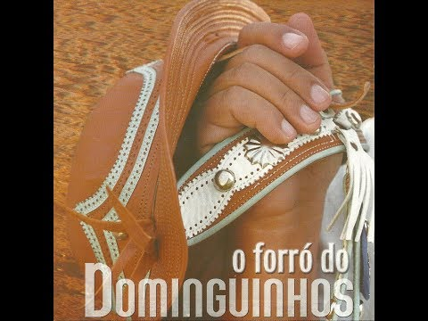 """Dominguinhos - """"Eu Só Quero Um Xodó"""" (O Forró do Dominguinhos/2003)"""