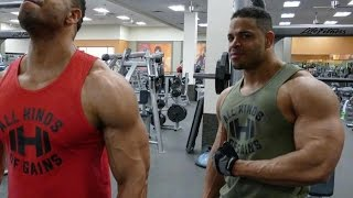 Are you on Synthol CT? - Vloggest