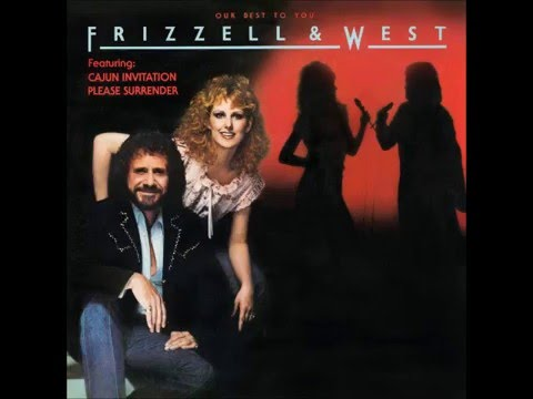 David frizzell shelly west cajun invitation youtube david frizzell shelly west cajun invitation stopboris Images