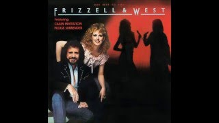 David Frizzell & Shelly West - Cajun Invitation YouTube Videos