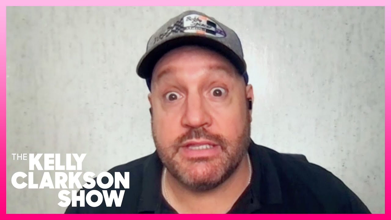 Kevin James 'Bombed' His 'SNL' Audition