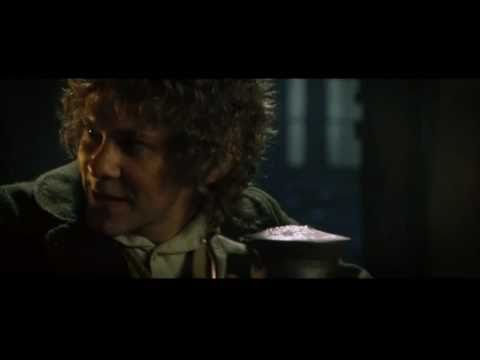 LOTR: Pippin Almost Ruins the Journey