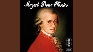 Piano Sonata #7 In C, K 309 (284B) - 3. Rondeau: Allegretto Grazioso