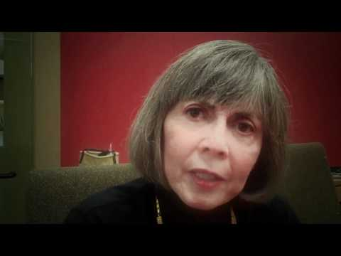 Q&A with Anne Rice: Is there a role for authors as advocates on issues?