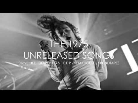 THE 1975 OLD DEMOS/UNRELEASED SONGS [28 SONGS]