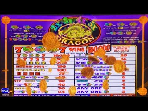 class 2 slot machine