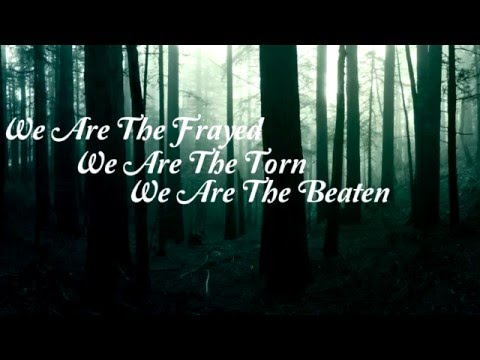 Ice Nine Kills - Nature Of The Beast (Lyrics)