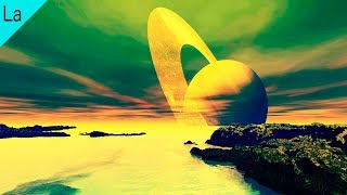 太陽系に地球外生命体が!? ~土星の衛星タイタンにて新たな研究~