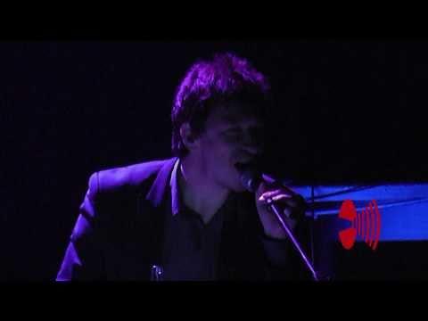Recoil / Alan Wilder / Chile 3.11.10 Mix DVD HD