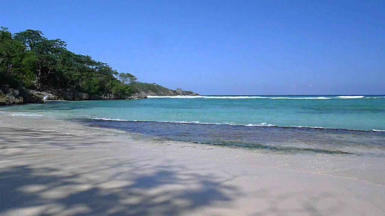 Winnifred Beach Portland Jamaica
