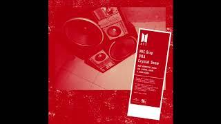 BTS - Crystal Snow Instrumental with Hidden Vocals