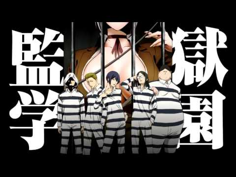 #GamerGate mentioned in Prison School? What a mess