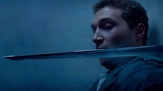 Terminator: Genisys -- Clip: Come With Me If You Want To Live -- Regal Cinemas [HD]