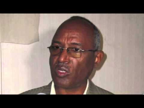 Ato Gebru Asrat Interview - Part 2 - September, 2014