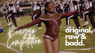 Reagan Competition