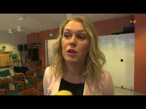 Lena Hallengren ny jämställdhetsminister