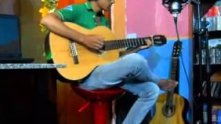 Besame Mucho guitar