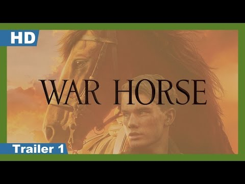 War Horse trailers