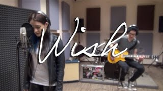City Of Mirrors- Wish (live in studio)