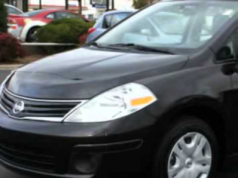 Nissan Versa, Vann York's High Point Nissan- High Point, - YouTube