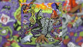Denzel Curry, Kenny Beats - Pyro (leak 2019) (Official Audio)
