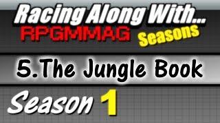 "LRAW RPGMMAG ""Seasons"" - The Jungle Book (Season 1, Game 5)"